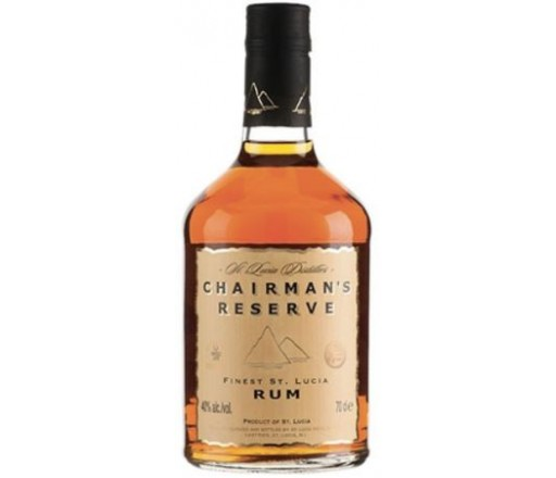 Chairman's Reserve St. Lucia